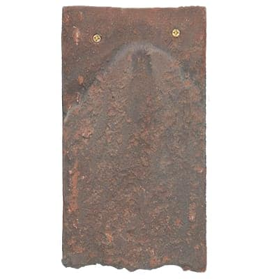 Antique Clay Roofing Tile