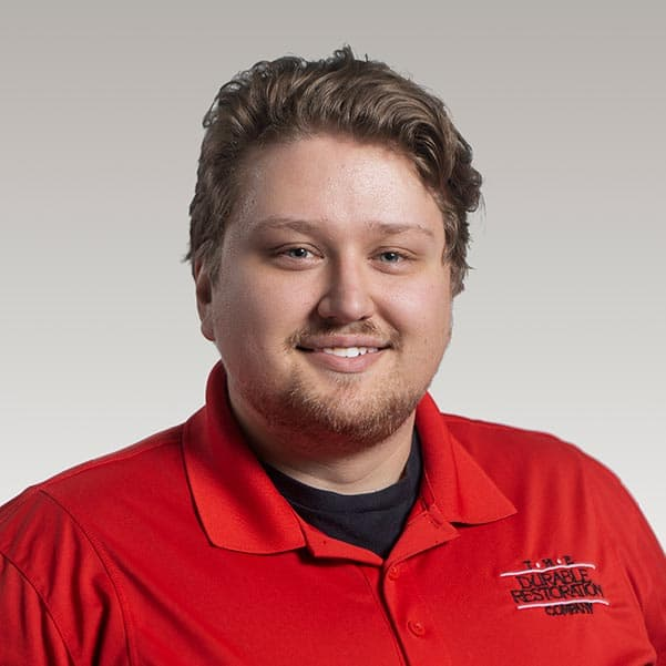 cody howes, the durable slate company estimating manager